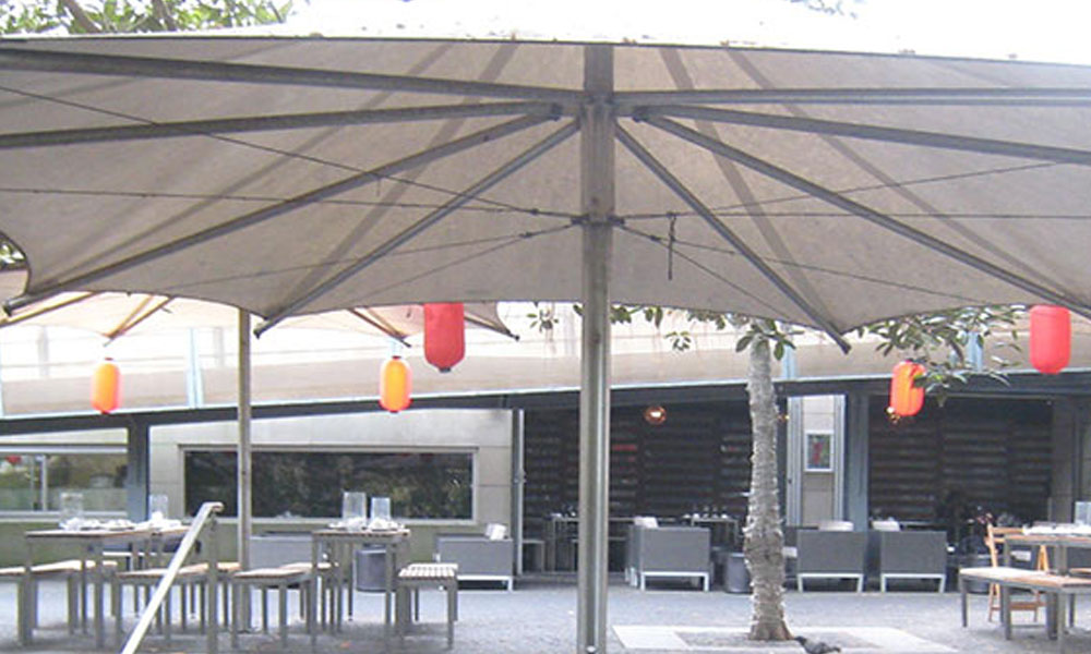 Gazebos, Pergolas and Shade Structures 1