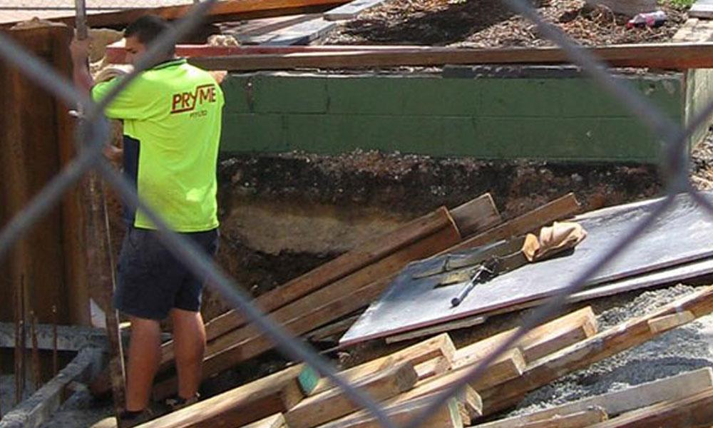Landscape Demolition and Removals 2