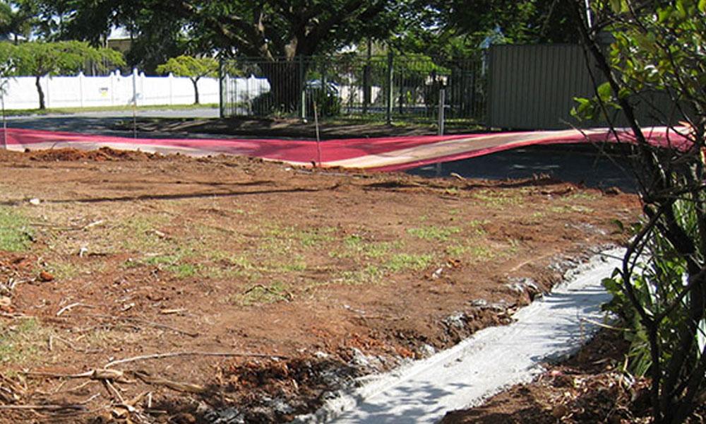 Landscape Demolition and Removals 4