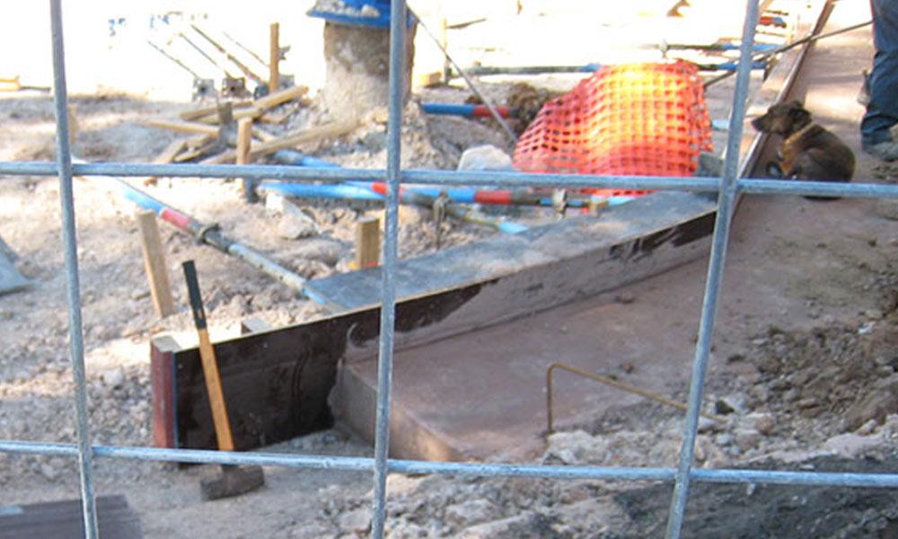 Landscape Demolition and Removals 5