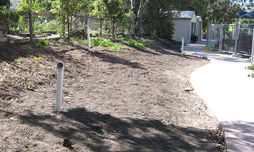 Landscape Demolition and Removals 7