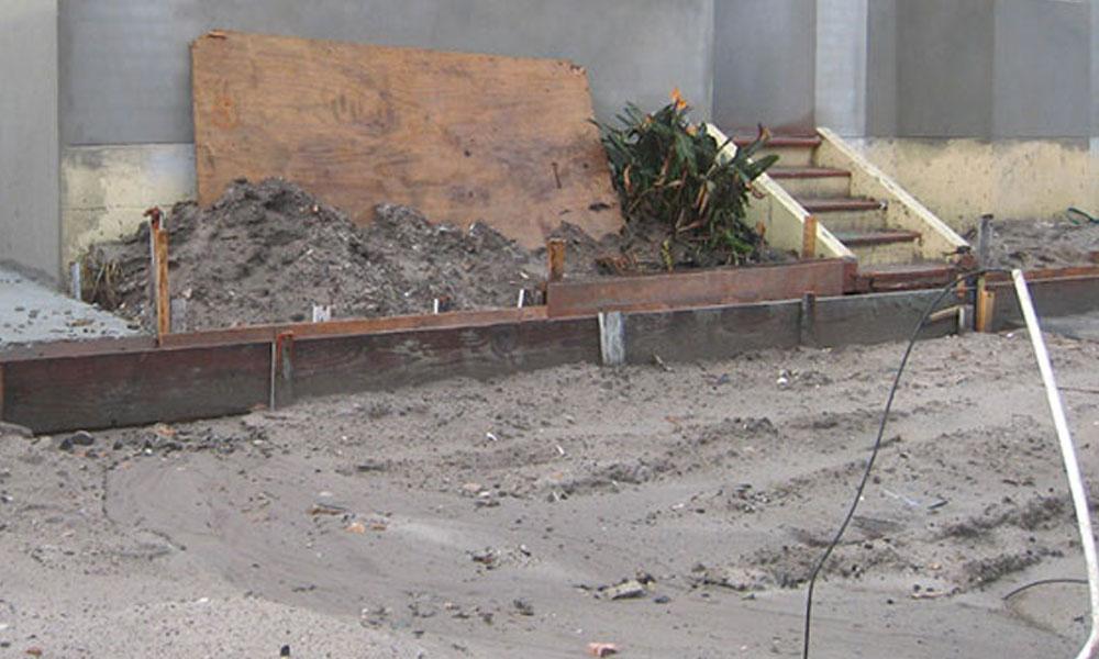Landscape Demolition and Removals 8