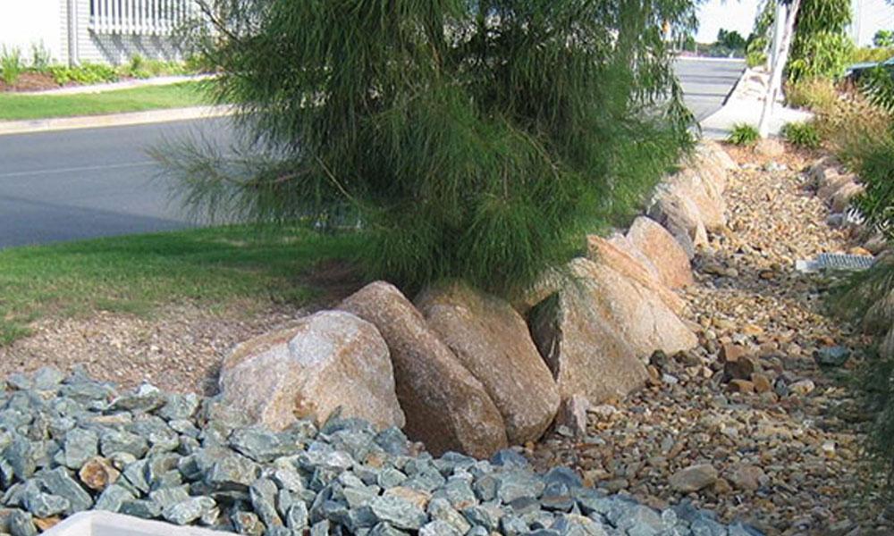 Landscape Structures 5
