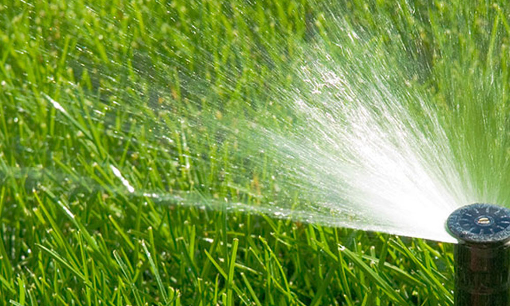 Landscaping Irrigations 7