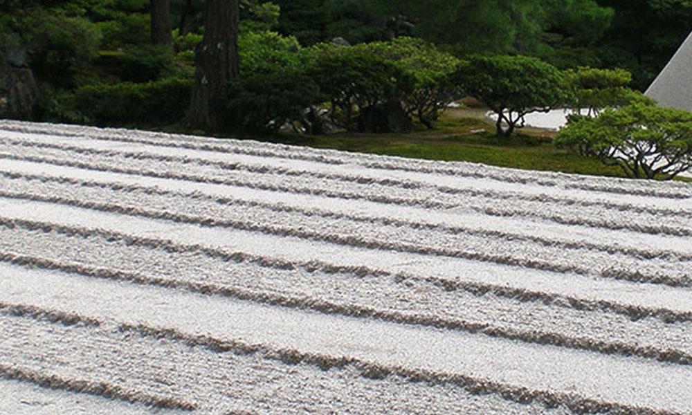 Oriental, Japanese and Zen Gardens 3