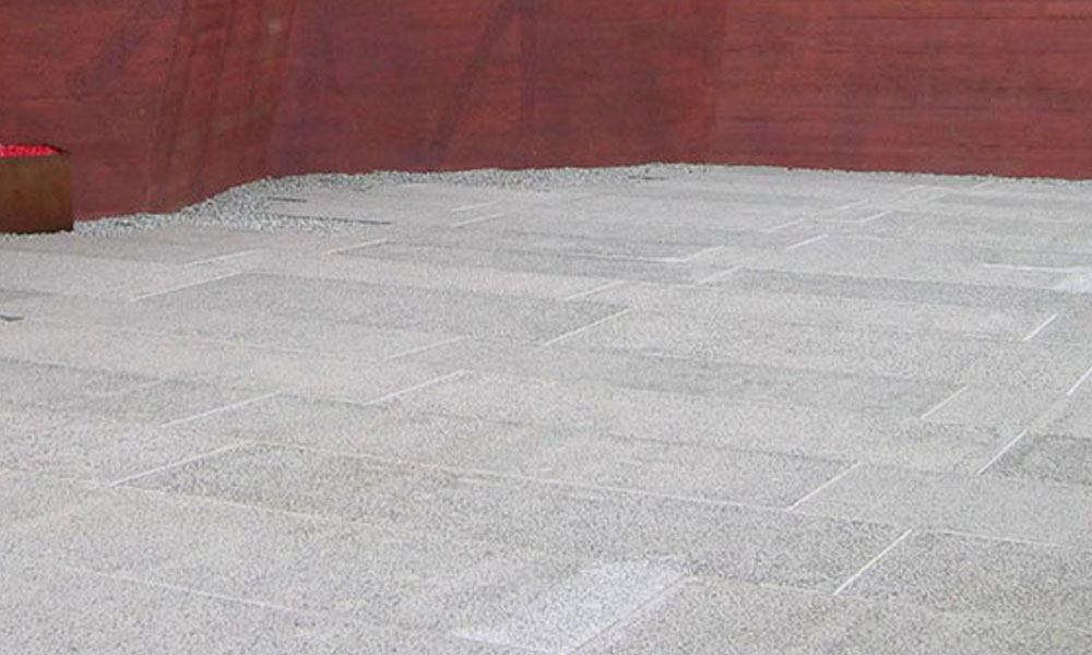 Outdoor Concreting 5