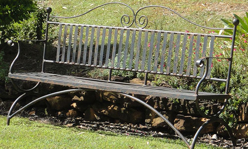 Outdoor Furnitures 1