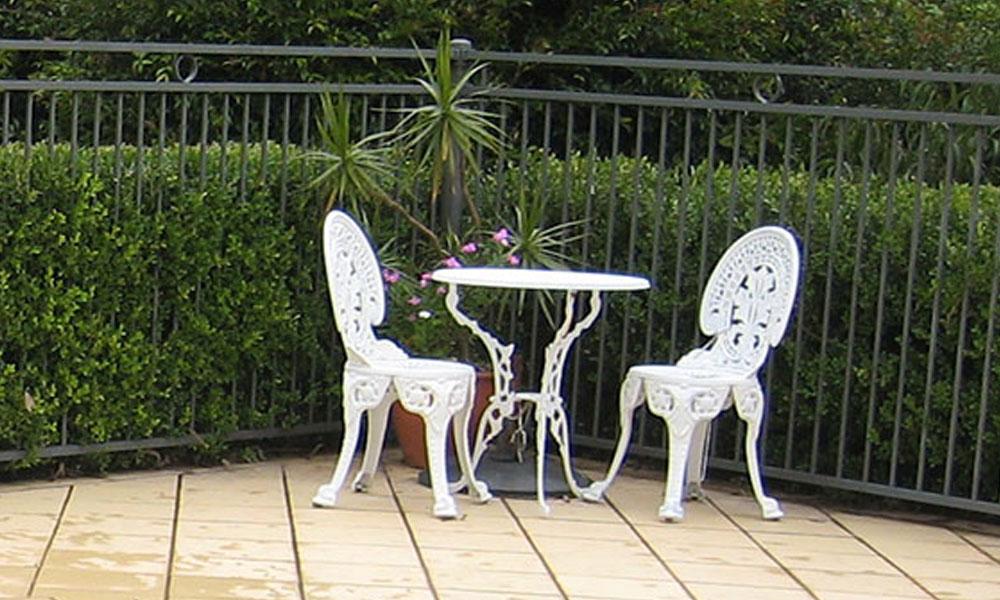 Outdoor Furnitures 2