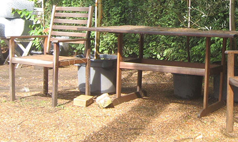 Outdoor Furnitures 3