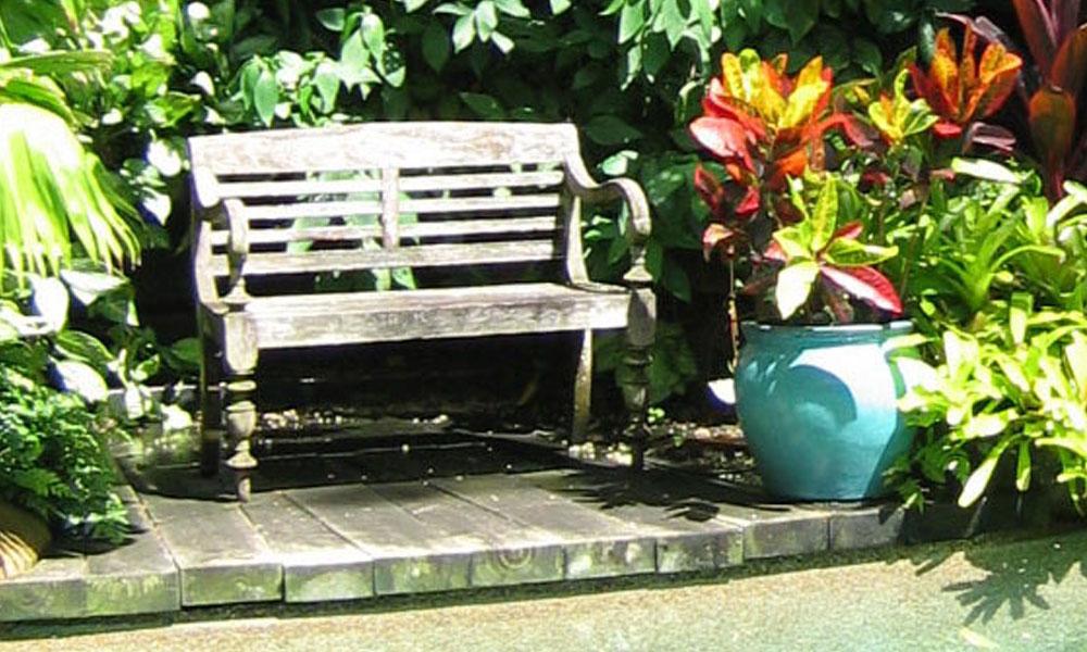 Outdoor Furnitures 4