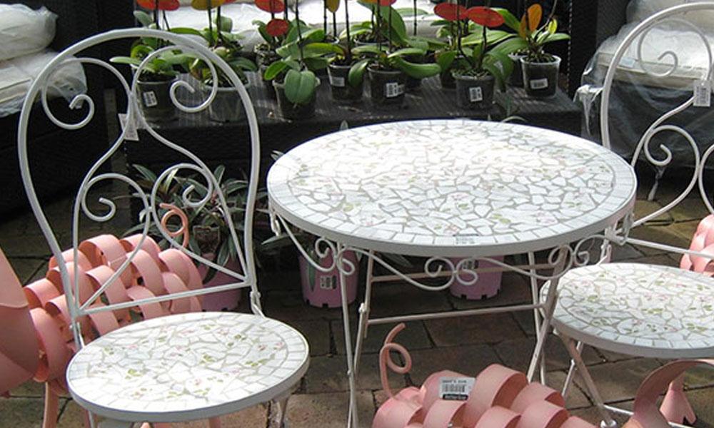 Outdoor Furnitures 8