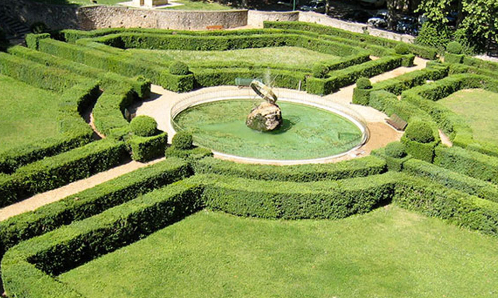 Planting, Garden and Landscape Designs 8
