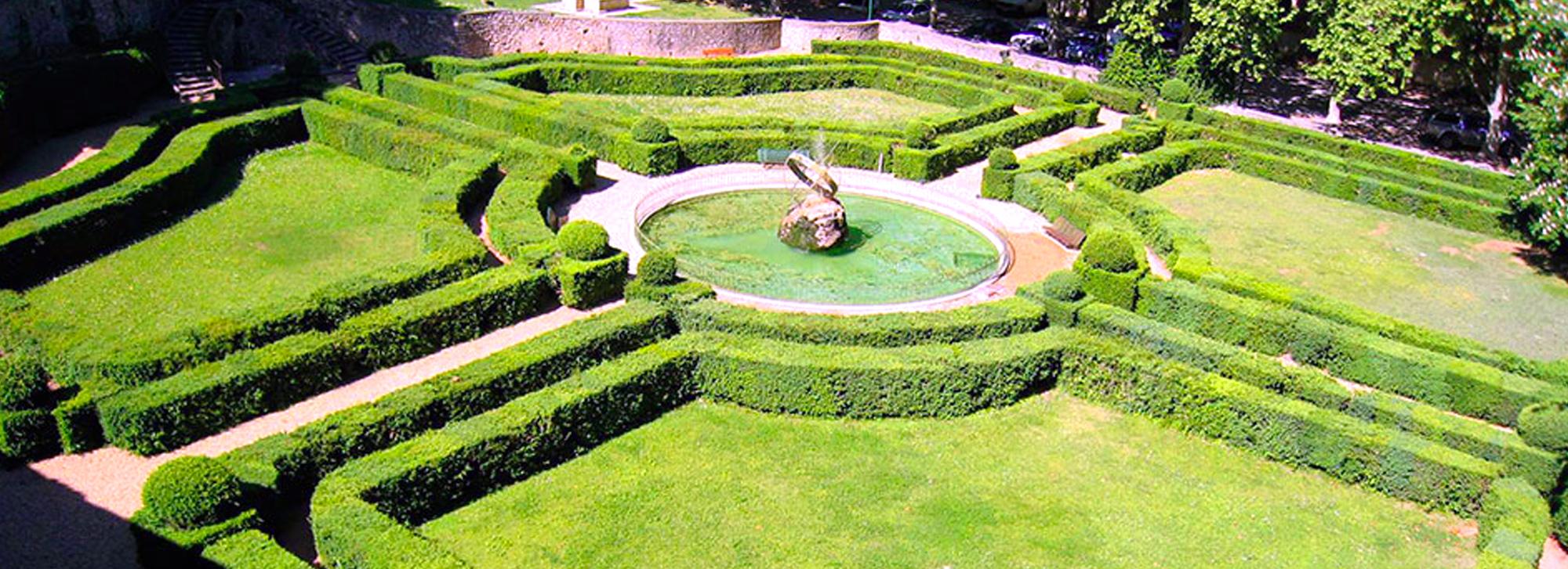 Planting, Garden and Landscape Designs