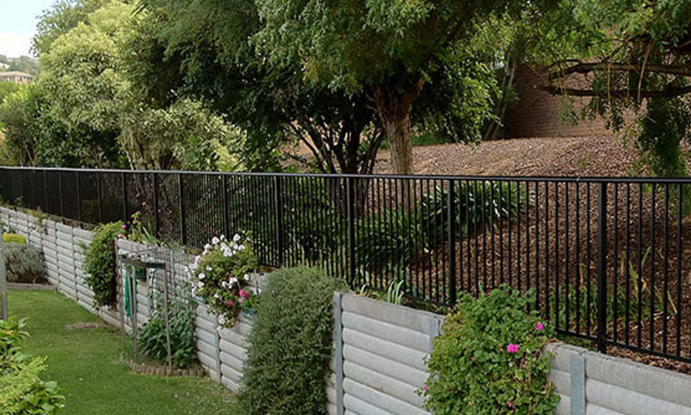 Residential Landscaping 1