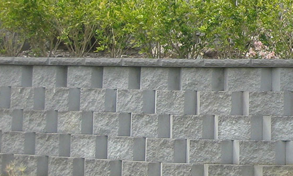Retaining Walls 7