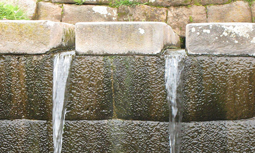 Water Features 7