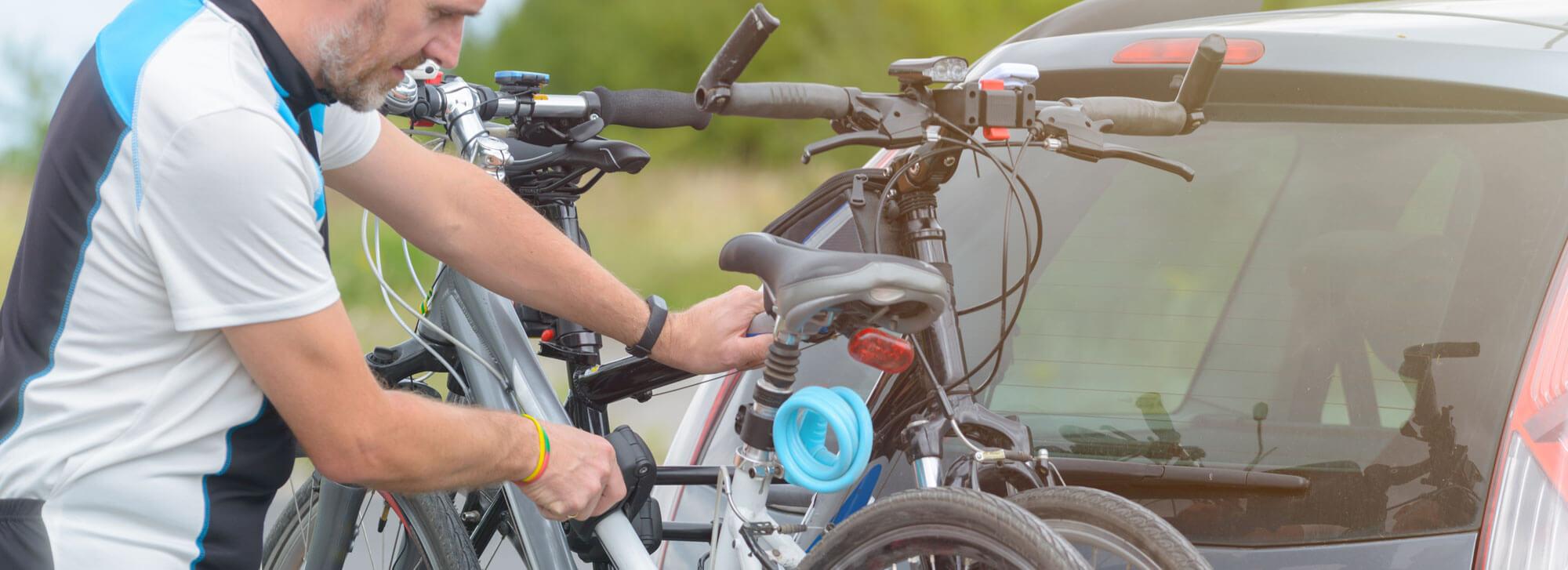 Bike Racks Installers
