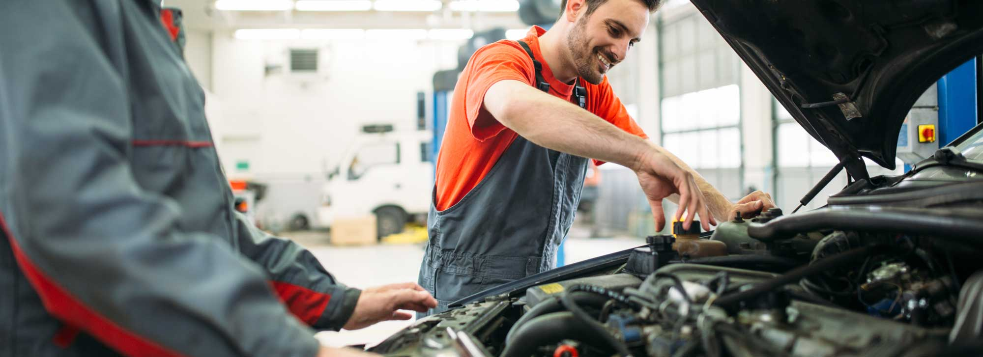 Mechanical Repairers