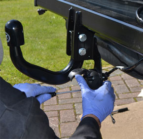 Towbar Installers