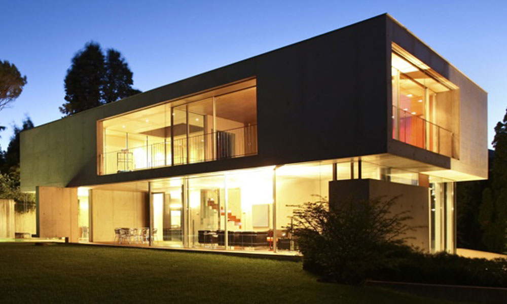 Architectural Homes 4