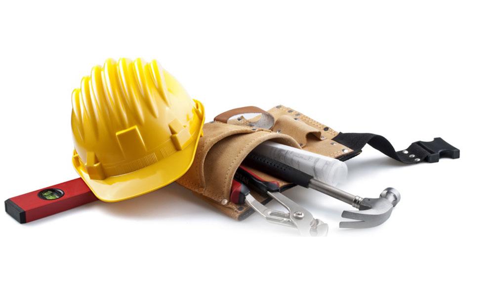 Builders Hardware 5