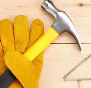 Builders Hardware