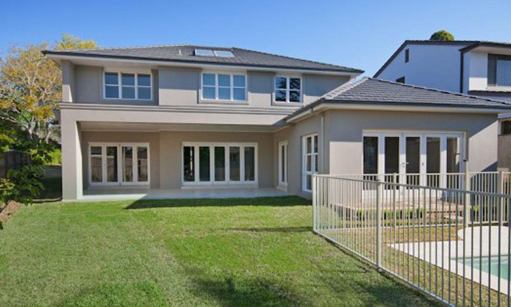 Custom New Home Builders 2