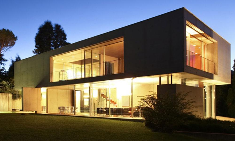 Eco Friendly Buildings 7