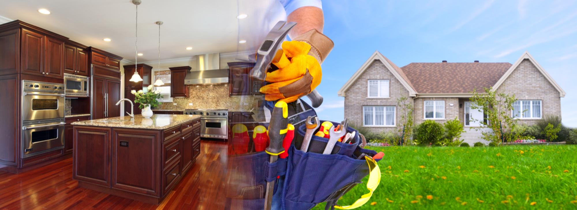 Luxury Homes Builders