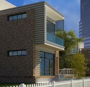 Narrow Block Designs