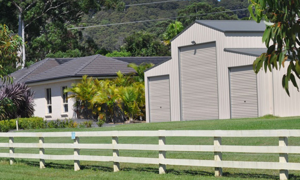 Rural Homes 2