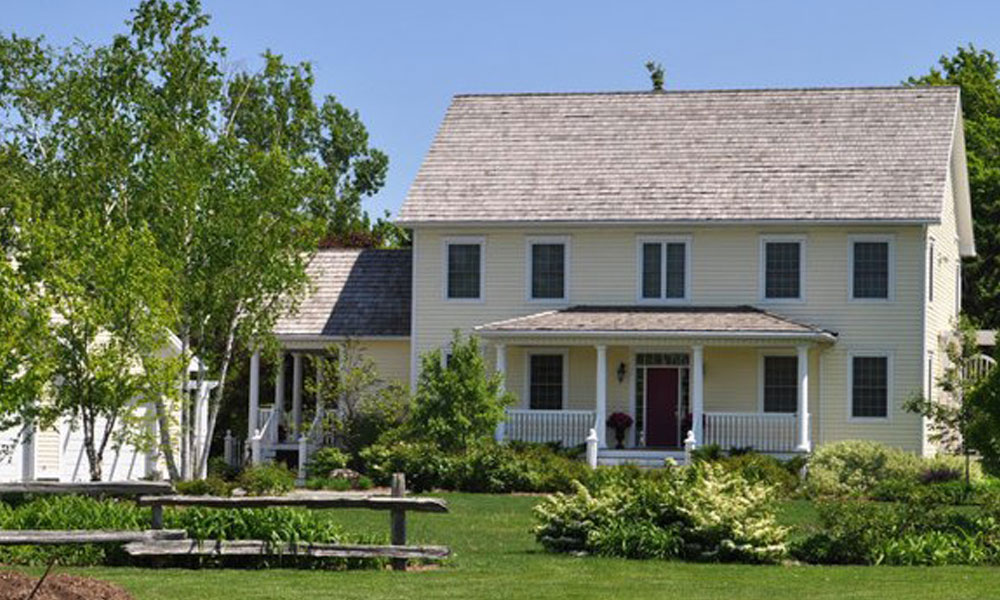 Rural Homes 4