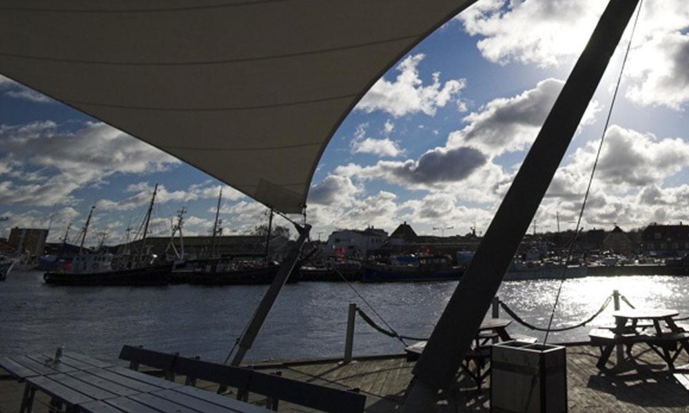 Shade Sails 4