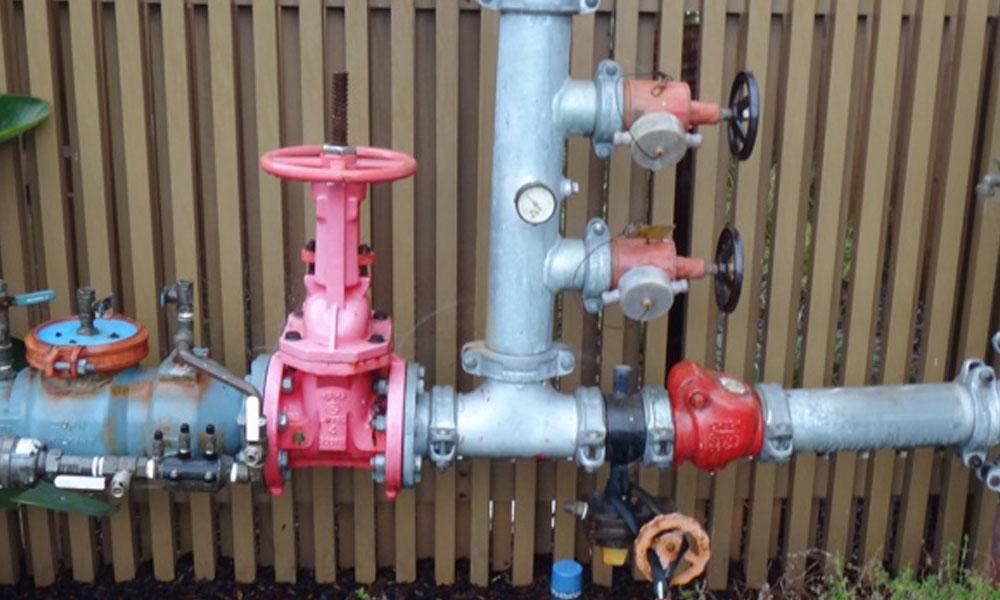Commercial Plumbing 3