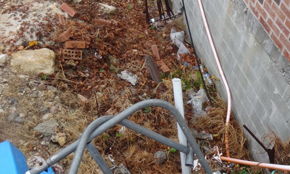 Construction Plumbing 2