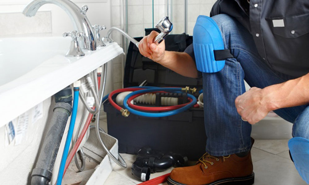 General Plumbing Maintenance 8