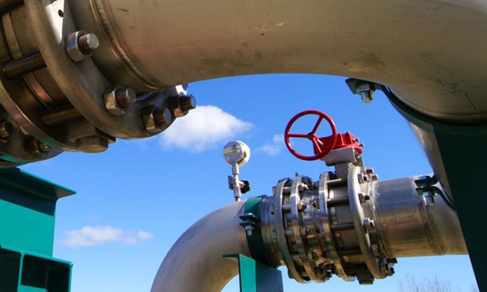 Industrial Plumbing 1