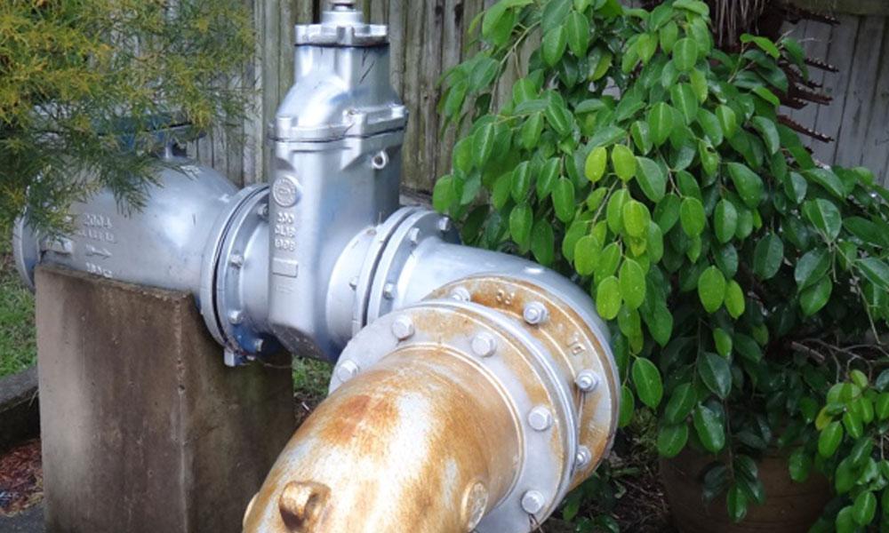 Industrial Plumbing 7