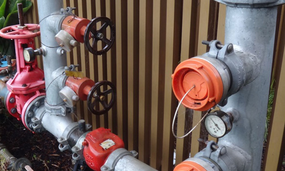 Industrial Plumbing 8