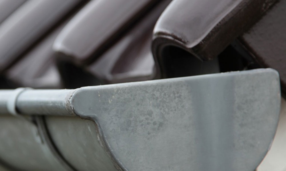 Roofing and Guttering 2