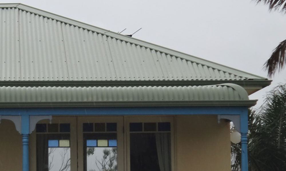 Roofing and Guttering 4