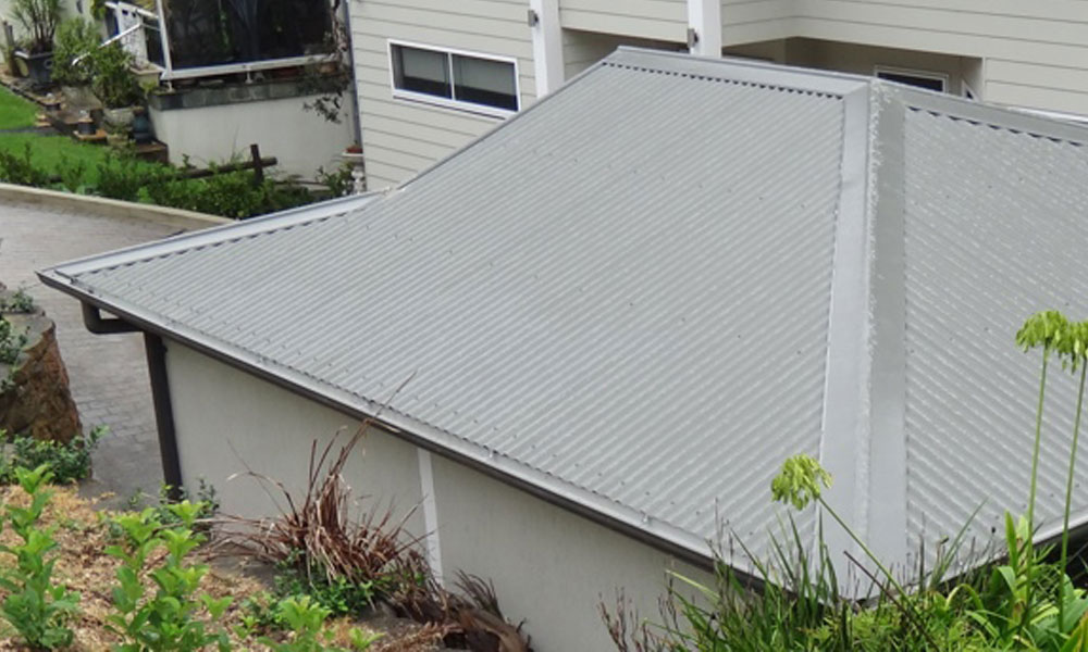 Roofing and Guttering 5
