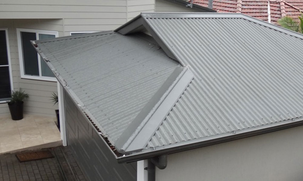 Roofing and Guttering 6