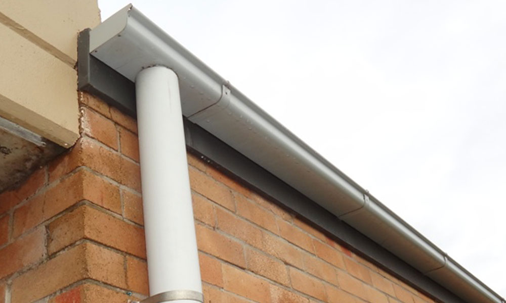 Roofing and Guttering 8