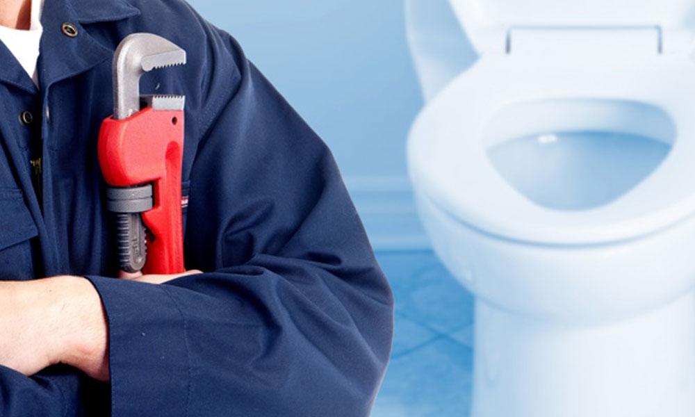 Toilet Repairs 3