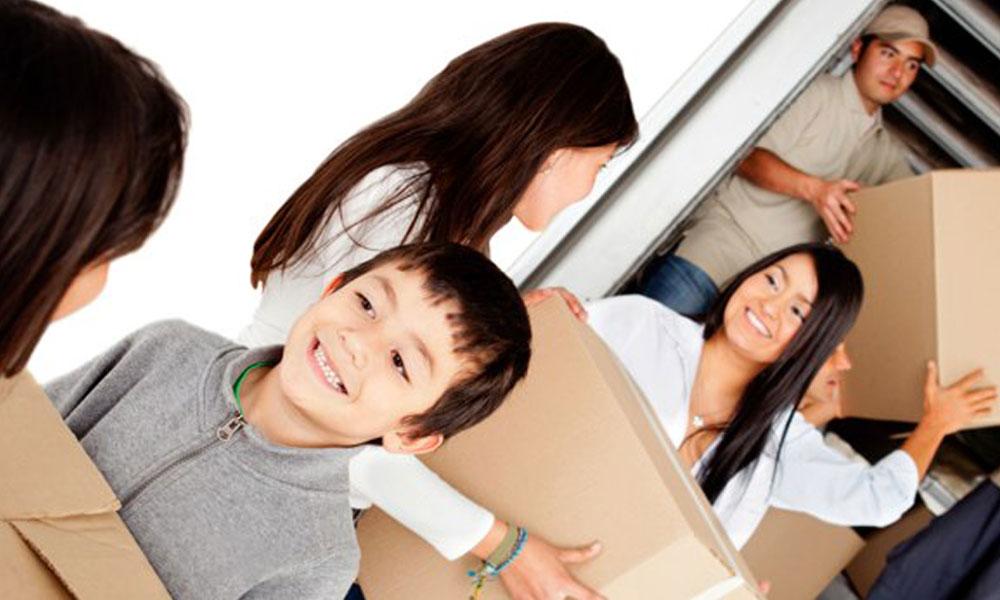 Backloading Furniture Services 4