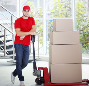 Business Removals