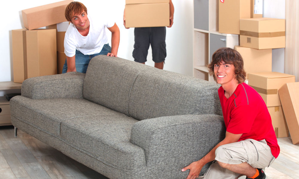 Furniture Removals 3