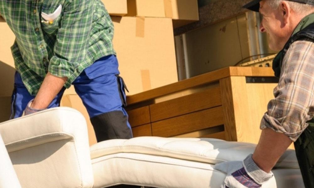 Furniture Removals 8