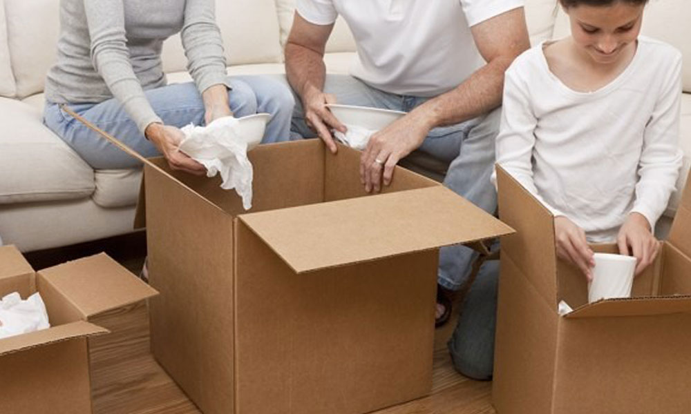House Moving Services 1